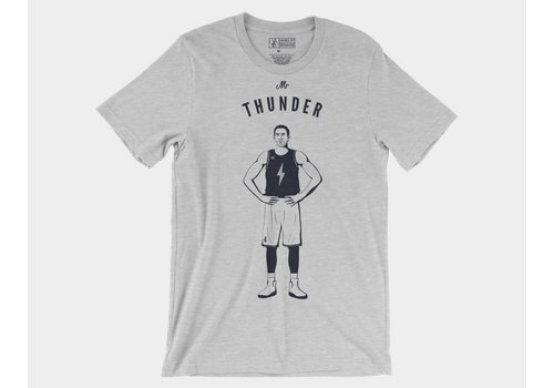 Shop Good Mr Thunder Tee