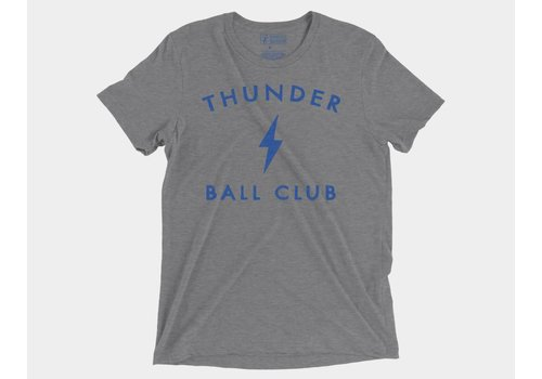 Shop Good Thunder Ball Club Tee