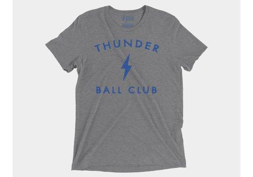 Shop Good Thunder Ball Club Tee
