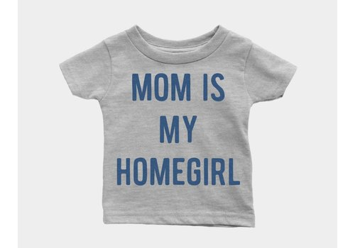 Shop Good Homegirl Kids Tee
