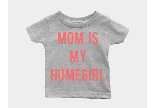 Shop Good Homegirl Kids Tee