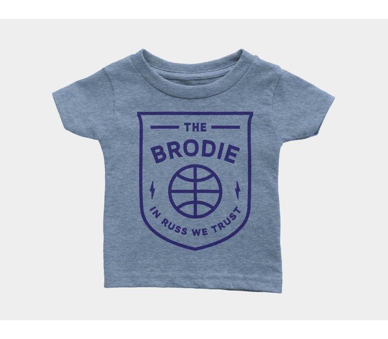 The Brodie Kids Tee