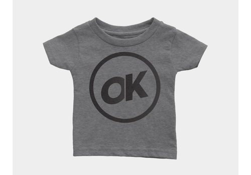 Shop Good The OK Kids Tee