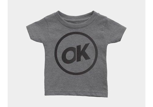 Shop Good The OK Kids Tee