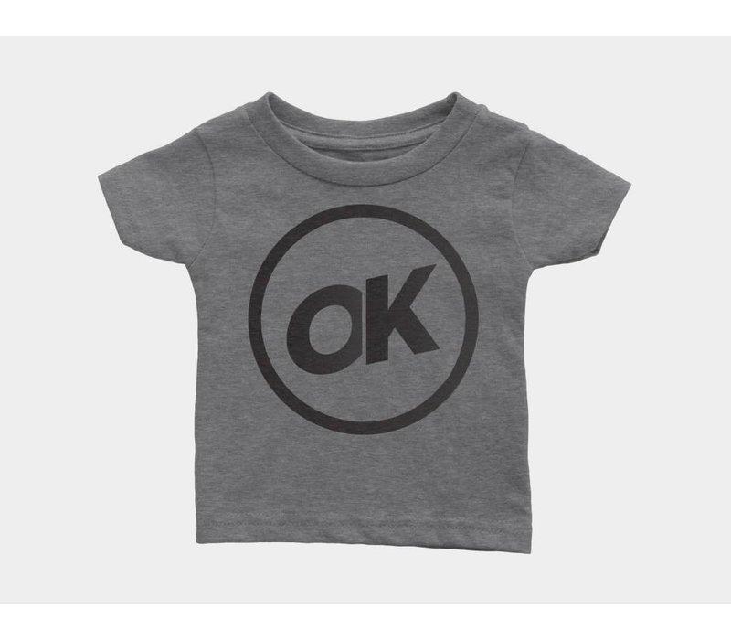 The OK Kids Tee