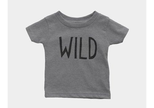 Shop Good Wild Kids Tee