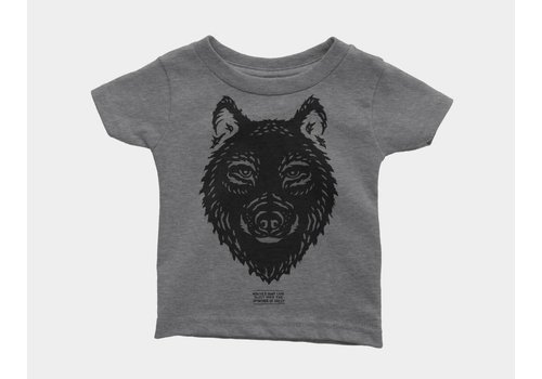 Shop Good Wolf Kids Tee