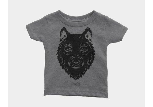 Shop Good Wolf Kids Tee