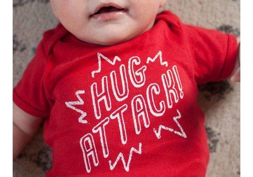 Shop Good Hug Attack Infant Onesie