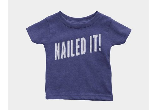 Shop Good Nailed It! Kids Tee