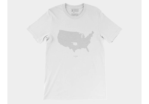 Shop Good OK in the USA Tee