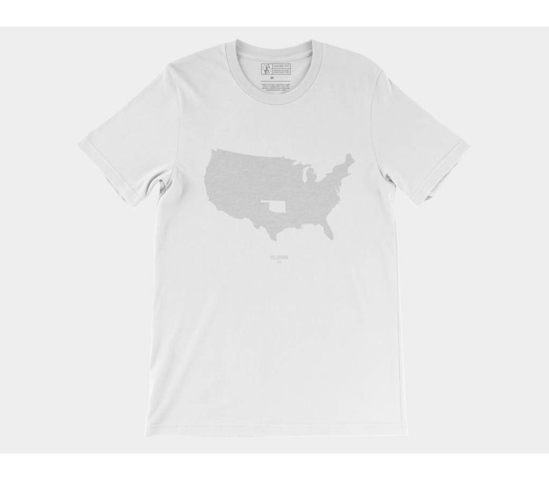 OK in the USA Tee
