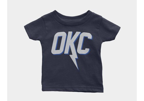 Shop Good OKC Strike Kids Tee
