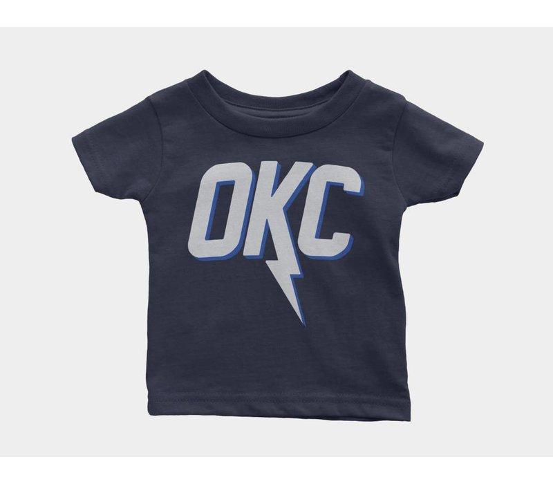 OKC Strike Kids Tee