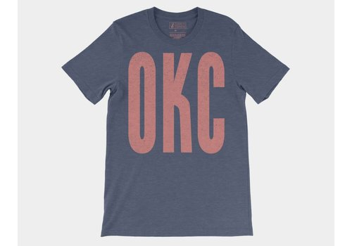 Shop Good OKC Tee