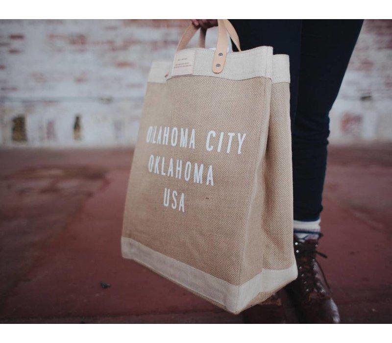 Oklahoma City Market Bag