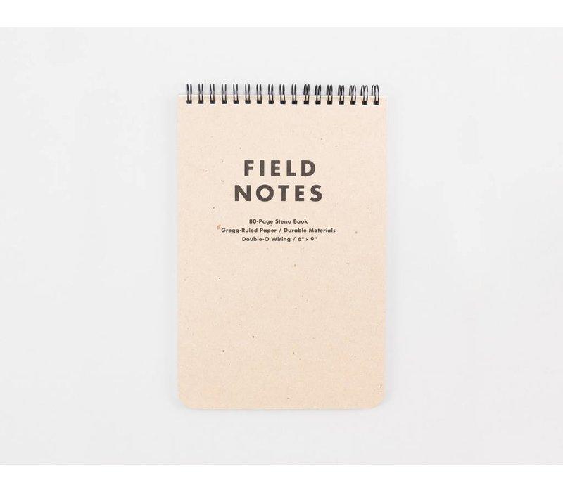 Field Notes - Steno Pad