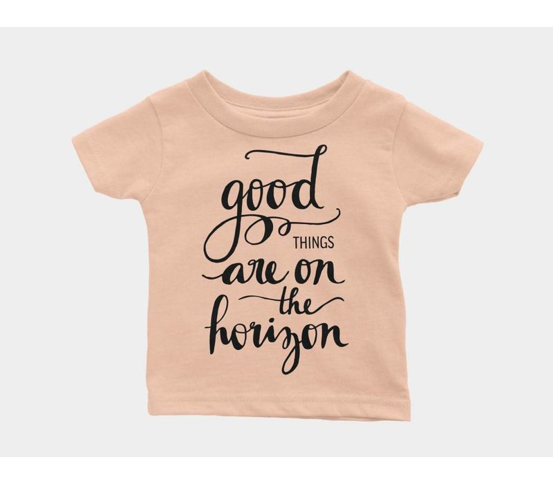Good Things Kids Tee