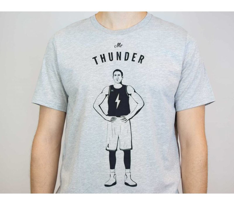 Mr Thunder Tee