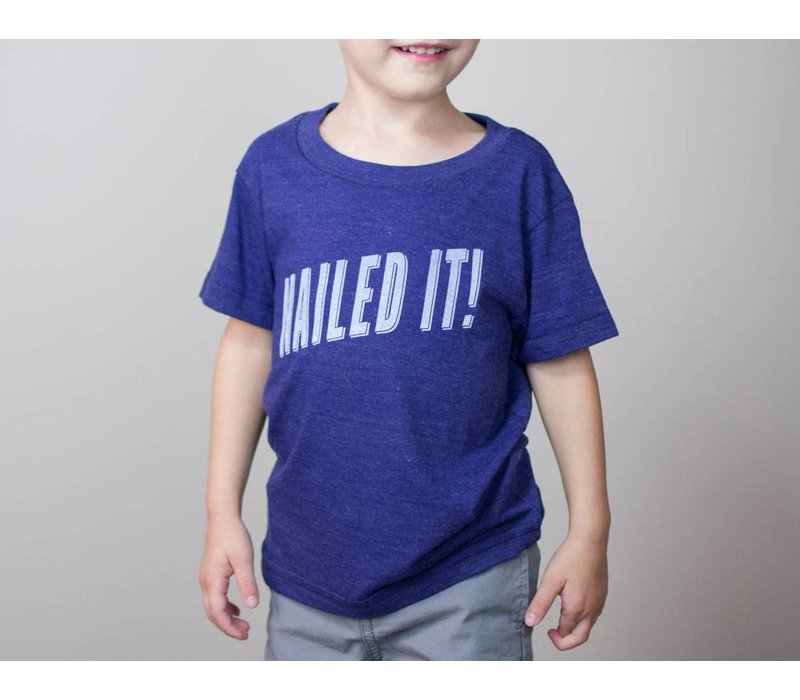 Nailed It! Kids Tee