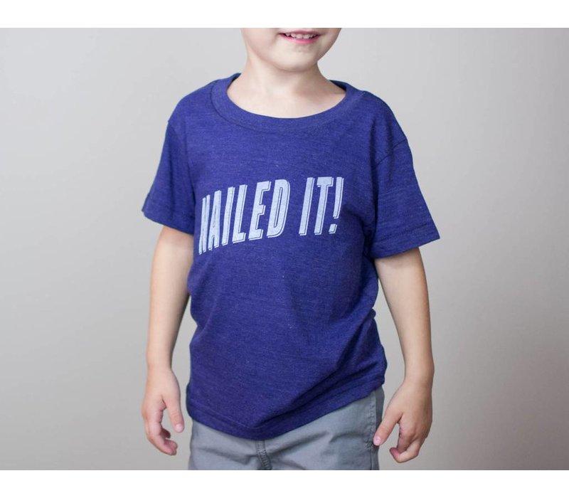 Nailed It! Kids Tee