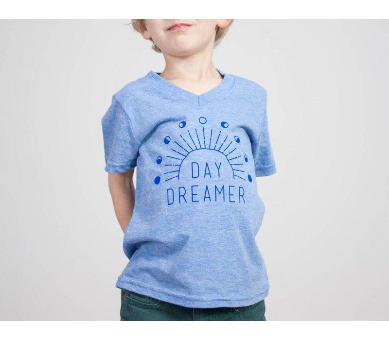 Day Dreamers Kids V-Neck Tee