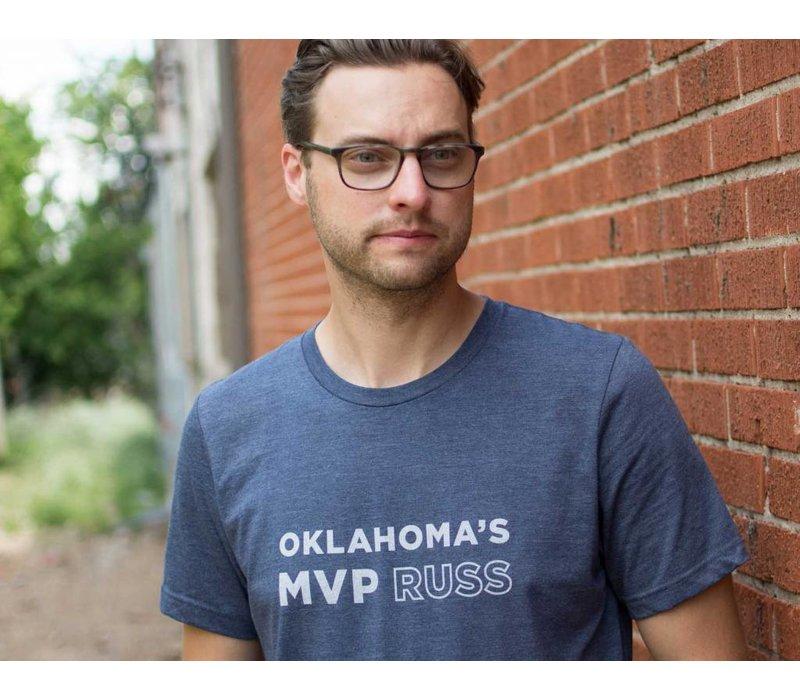 Oklahoma's MVP Tee