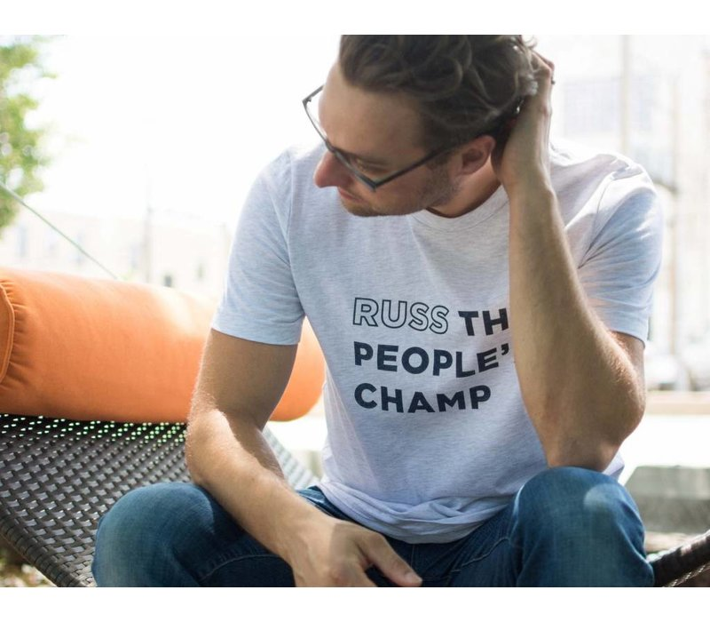 The People's Champ Tee