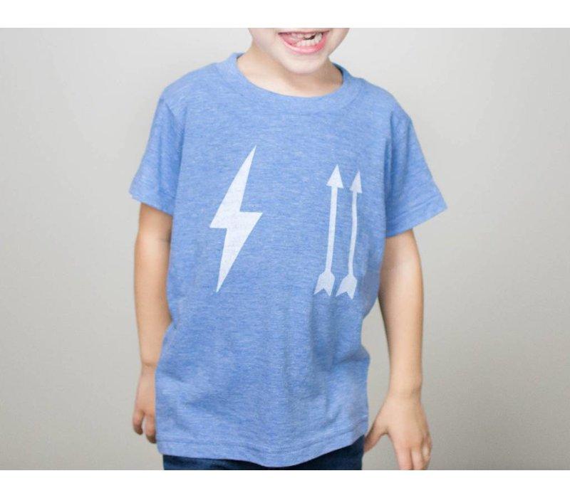 Thunder Up Kids Tee