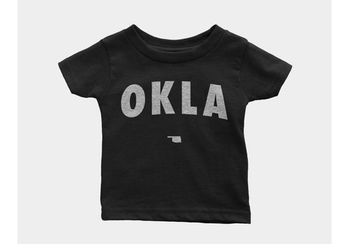 Shop Good OKLA Kids Tee