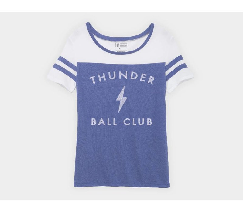 Thunder Ball Club Stadium Tee