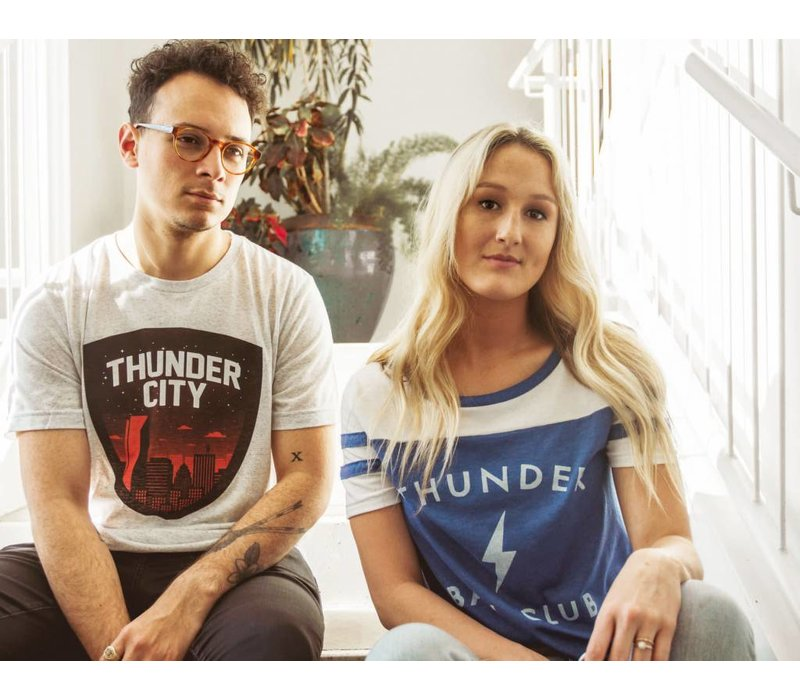 Thunder Ball Club Stadium Tee