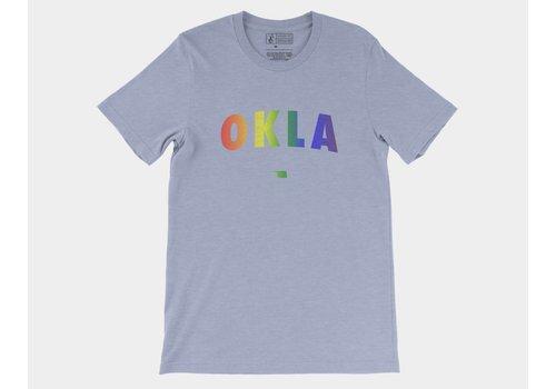 Shop Good OKLA Pride Tee