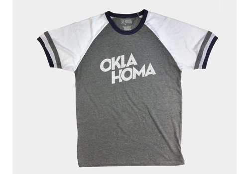 Shop Good Oklahoma Shade Jersey Tee