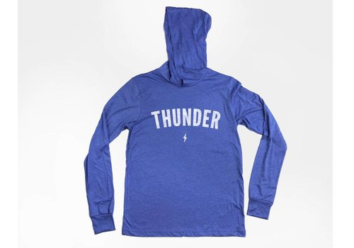 Shop Good Thunder Classic Lightweight Hoodie