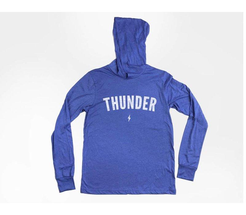Thunder Classic Lightweight Hoodie