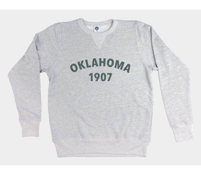 Oklahoma Heritage Pullover Sweatshirt