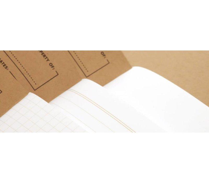 Field Notes - Original 3-Pack