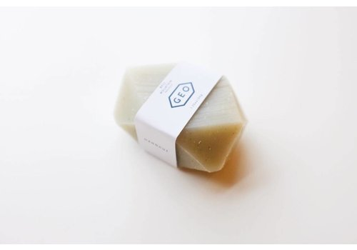 Bell Mountain Naturals Cleansing Sage Mini Gem Soap