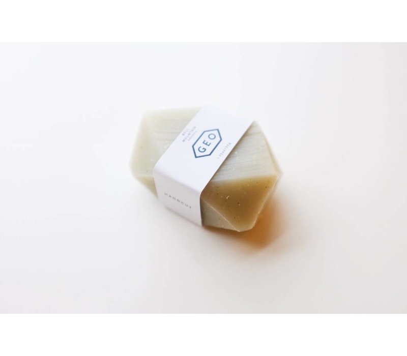 Cleansing Sage Mini Gem Soap
