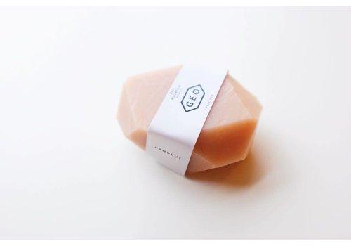 Bell Mountain Naturals Welcoming Geranium Mini Gem Soap