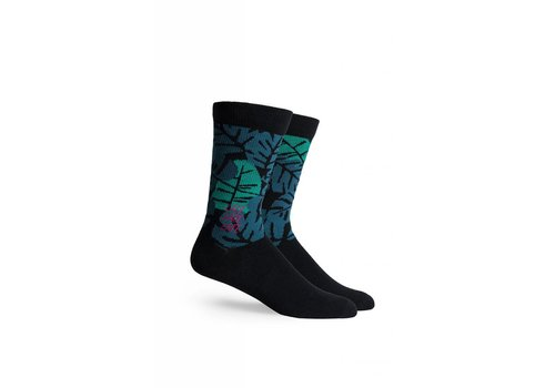Richer Poorer Beverly Vice Crew Socks