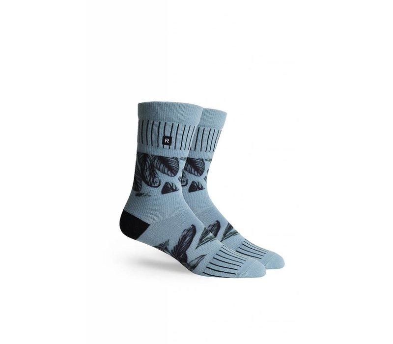 Malibu Crew Socks