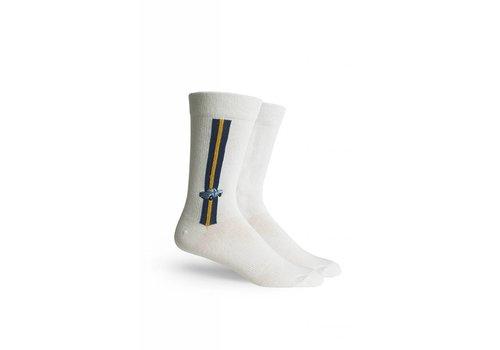 Richer Poorer Camino Crew Socks