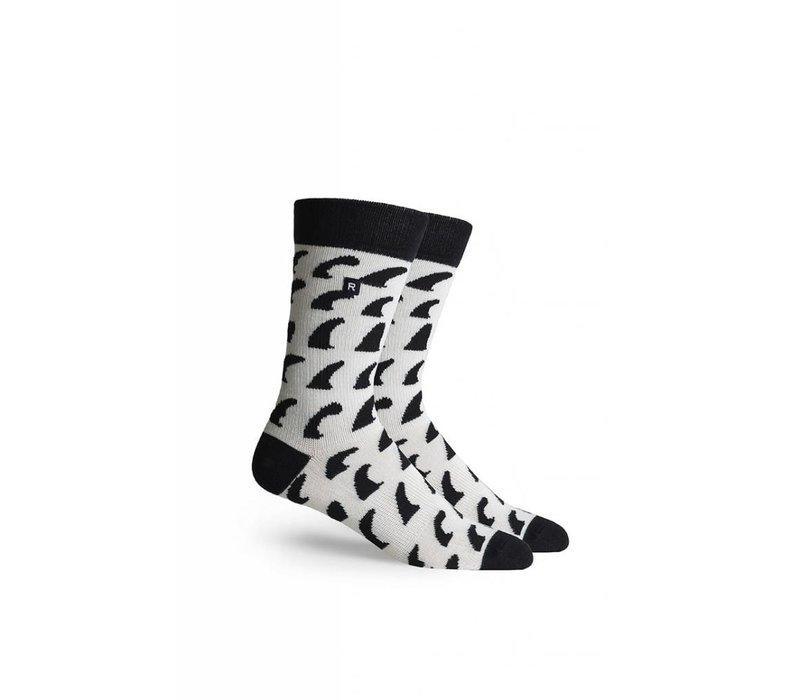 Fins Crew Socks