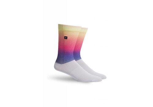 Richer Poorer Hazy Crew Socks