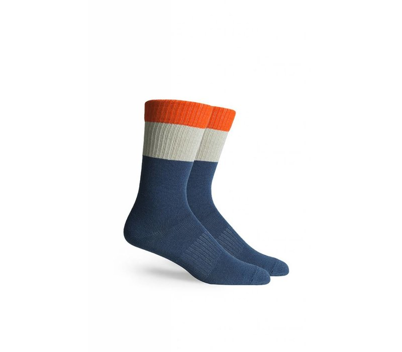 Key West Crew Socks