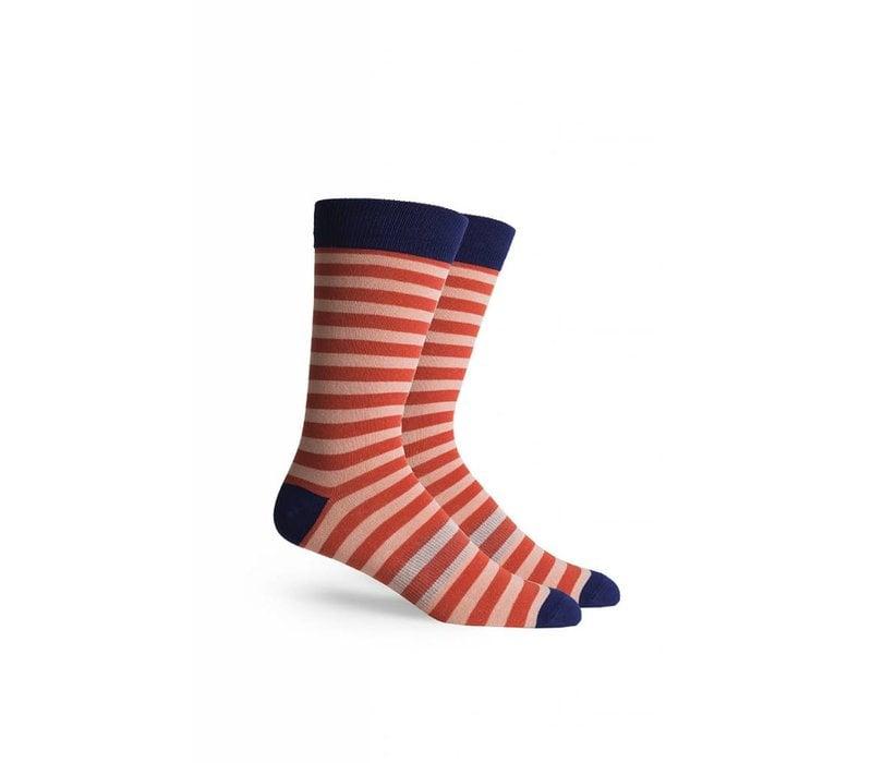 Theo Crew Socks