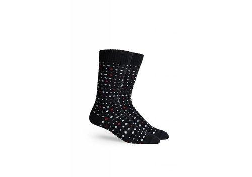 Richer Poorer Grooves Crew Socks