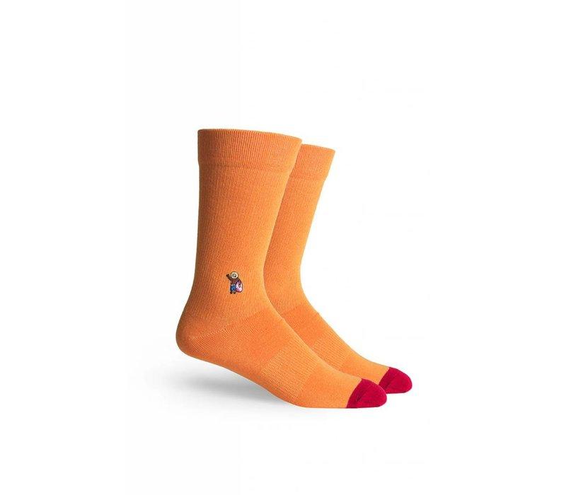 Dude Crew Socks